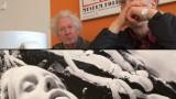 JRT 03: Feldlager Folkwang oder Parallele Gegensätze – Karl Lagerfeld