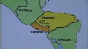 Katholische Frauen aus Bottrop besuchen Flüchtlinge in El Salvador/Honduras Teil1