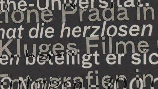 im nationalen Wettbewerb der Internationalen Kurzfilmtage Oberhausen