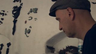 2015_10 Wien: Begegnung mit Titus Vadon